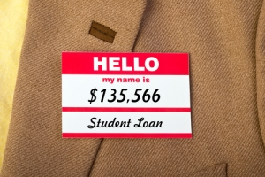 Strategies for Surviving Student Loans by Judy Heft
