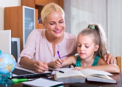 The Nannies Are Coming Establish Boundaries and Expectations with a Nanny Contract by Judy Heft